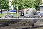 Ystad R142 Forum Marinum Bofors 57 mm 1.JPG