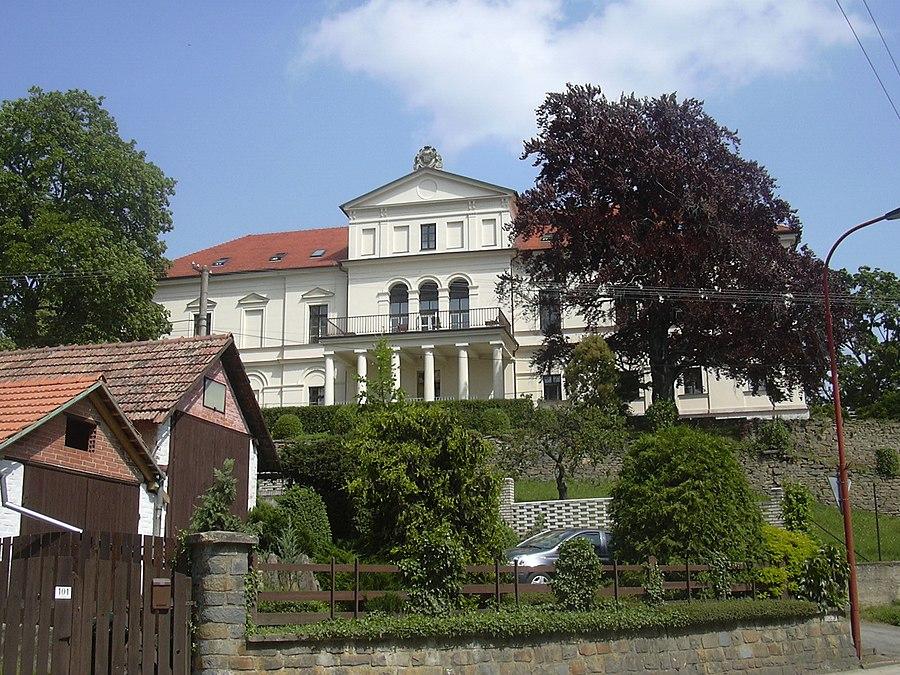 Habrovany (Vyškov District)