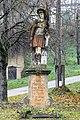 Závod, Szent Flórián-szobor 2020 01.jpg