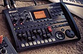ZOOM R8 Multitrack Recorder, Sampler & Audio Interface - angled.jpg
