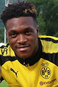 Terza Maglia Borussia Dortmund Axel Witsel