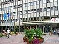 Zalaegerszeg cityhall.jpg