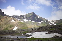 Zangezur mountains, Sisian.jpg