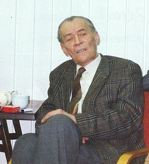 Zdeněk Rotrekl Czech poet