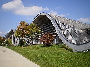 Zentrum Paul Klee, Bern.JPG