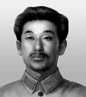 Zhao Shangzhi - Zhao Shangzhi