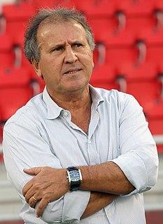 Zico (footballer) Brazilian footballer and manager