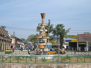 Ziguinchor Commune in Ziguinchor Region, Senegal