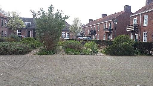 Zuster van Orthenpoort 's-Hertogenbosch
