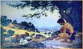 """""""Niño en el lago"""".jpg"""