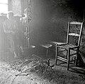 """""""Ognjišče"""" v hiši pri Tonovih, Robidišče 1951.jpg"""
