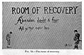 """Room of recovery"", war neurosis. Wellcome L0023551.jpg"