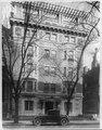 """The Bachelor"", an apartment house at 1737 H Street, N.W. Washington, D.C. LCCN2001706370.tif"
