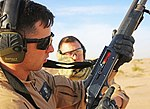 """""""When We Shoot, We Know"""" Zeroing In on the Enemy with the Corps SWAT Team 140326-M-UQ043-015.jpg"""