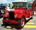 '28 REO Speedwagon Fire Truck (Journées des pompiers Laval '14).JPG