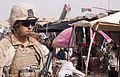 'Bazaar Day' a weekly milestone for Helmand Marines 110726-M-ED643-011.jpg