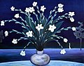 'Plumeria Night' by Marguerite Blasingame.jpg