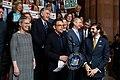 (02-25-20) NYS Senator Rachel May (L) and NYS Senator Andrew Gounardes (far right).jpg
