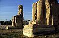 Ägypten 1999 (358) Theben West- Memnonkolosse (28584091233).jpg