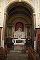 Église Saint-Exupère de Toulouse, couloir.JPG