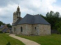 Église Saint-Méen de Lannevent à Bégard 01.JPG