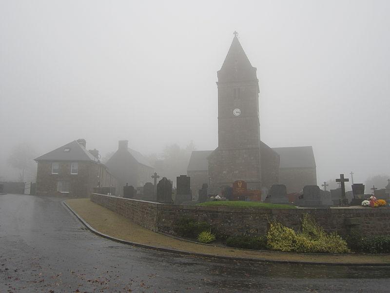 Saint-Michel-de-Montjoie, Manche