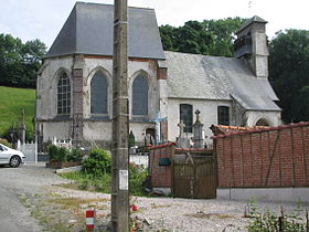 Église de Planques