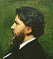Émile Auguste Carolus-Duran, Portrait de Philippe Burty.jpg
