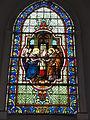Étréaupont (Aisne) église Saint-Martin, vitrail 04.JPG