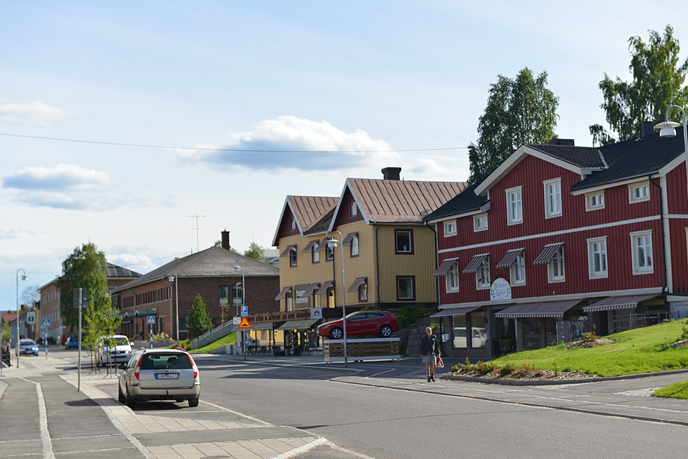 Tingshusvgen 21 Norrbottens Ln, vertorne - unam.net
