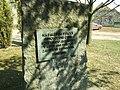 Řevničov, památník Rudé armády.JPG
