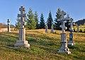 Świątkowa Mała, cmentarz przycerkiewny (HB2).jpg