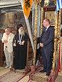 Επίσκεψη ΥΦΥΠΕΞ Κ. Τσιάρα στο Άγιον Όρος (7592118214).jpg