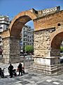 Η Αψίδα του Γαλέριου, The Arch of Galerius 02.jpg