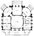 І. Старов садиба Вознесенське. План. 1794..jpg