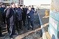 Аскар Мамин поручил начать реконструкцию дороги в районе «Алтын Орды» в Алматы.jpg