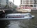 Берлин, экскурсионный кораблик на Шпрее. - panoramio.jpg