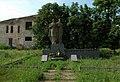 Братська могила партизанів громадянської війни, радянських воїнів. Серебрянка 02.jpg