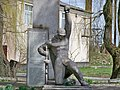 Братська могила радянських воїнів .ФОто.JPG