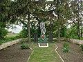 Братська могила і пам'ятник воїнам-односельцям, Чорногородка.jpg