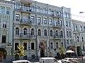 Будинок прибутковий, Терещенківська 21.JPG