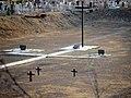 """Бывшая """"холерная яма"""", захоронение военнопленных из Германии, Румынии, Италии (вторая мировая война).jpg"""