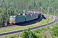 ВЛ10У-554, Russia, Chelyabinsk region, Khrebet - Syrostan stretch (Trainpix 166828).jpg