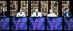 Валерий Бархатов, Зара, Максим Дунаевский, Юрий Николаев, Вадим Ананьев (cropped).jpg