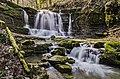 Водопад на притоке Тамбовской щели 3.jpg