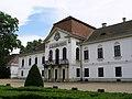 Дворец графа Сечени. Széchenyi kastély. Fénykép Victor Belousov - panoramio.jpg