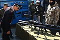 До Національної гвардії України прибула делегація FIEP 3964 (25511441694).jpg