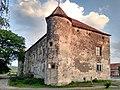 Замок у Чинадійово Чинадійово.jpg