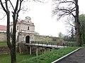 Збаразький замок, вул.Морозенка, 38.jpg