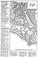 Карта-схема к статье «Кольберг». Осада 1758 года. Военная энциклопедия Сытина (Санкт-Петербург, 1911-1915).jpg